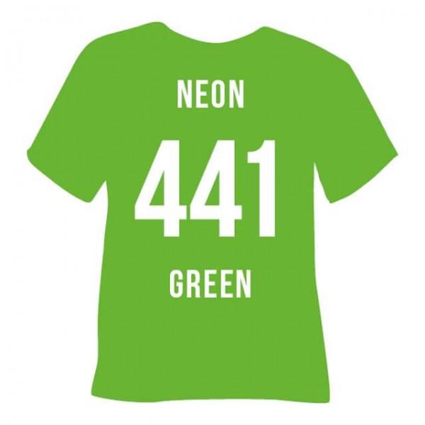 Poli-Flex Premium 441 | Neon Green
