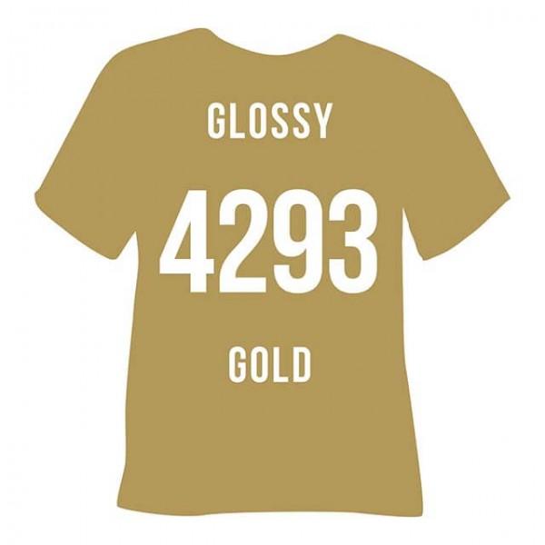 Poli-Flex Premium 429 | Glossy Gold
