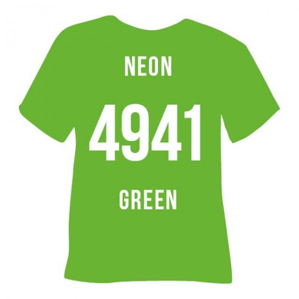 POLI-FLEX® TURBO 4941 | Neon Green