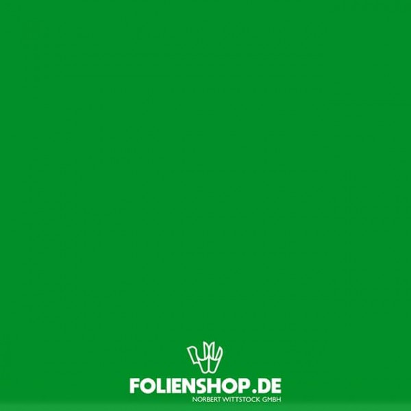 Avery Dennison® 518 | Grass Green Matt | Ablösbar