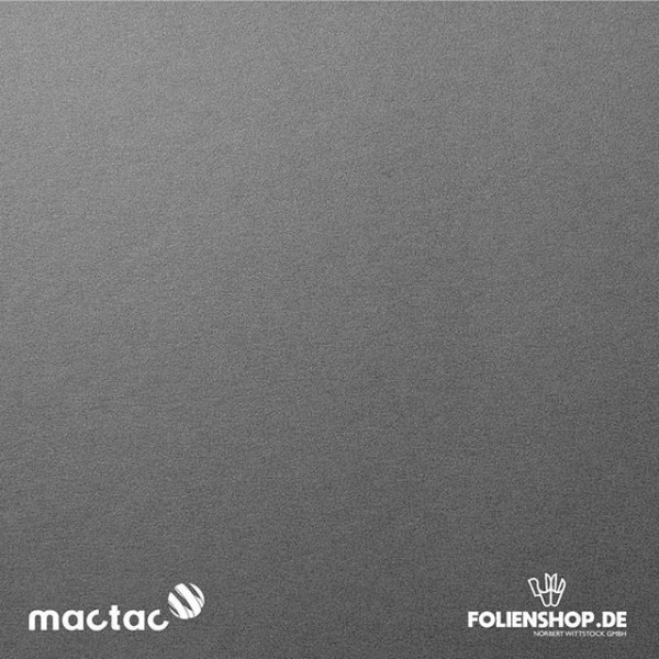 MACtac ColourWrap MM64 | Matt Metallic Graphite