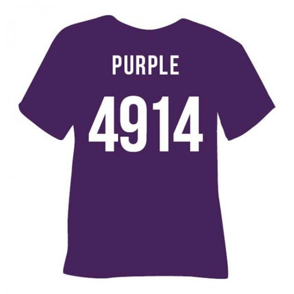 POLI-FLEX® TURBO 4914 | Purple