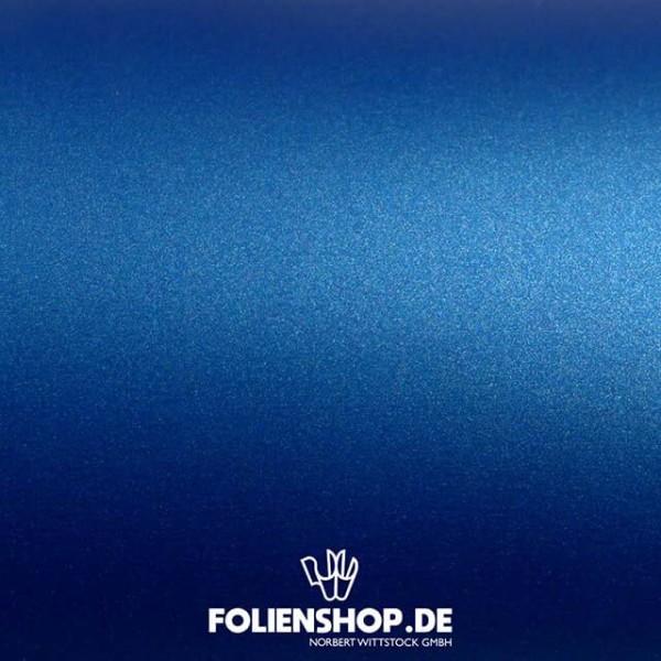 3M Wrap Film 2080-M227 Matte Blue Metallic