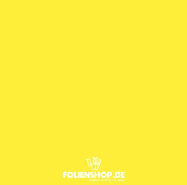 MACal 8908-12 PRO | Lemon Yellow Matt