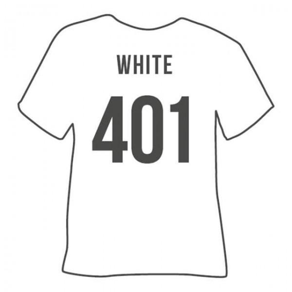 Poli-Flex Premium 401 | White