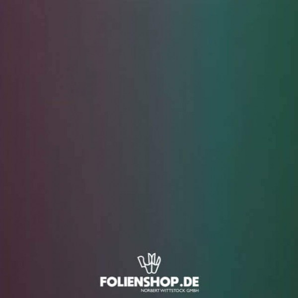 Avery Dennison® Supreme Wrapping™ Film ColorFlow™   Satin Urban Jungle (Silver / Green)   BG7590001