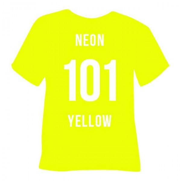 Tubitherm PLT Flock 101 | Neon Yellow