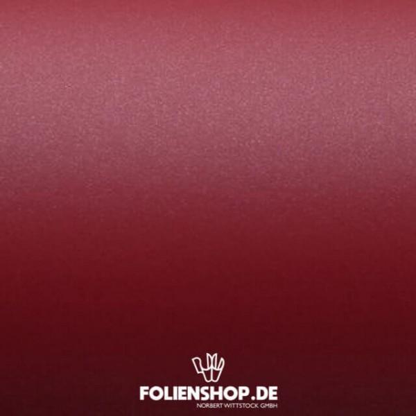 Avery Dennison® Supreme Wrapping Film | Matte Metallic Garnet Red | AS9020001