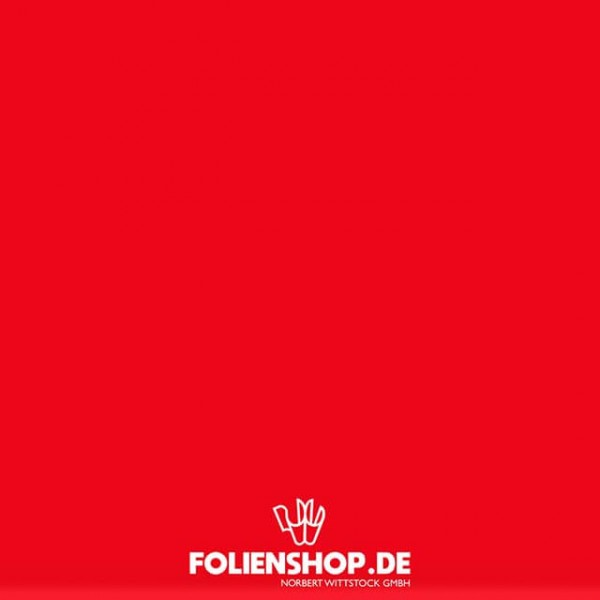 Avery Dennison® 503 | Geranium Red Gloss | Permanent