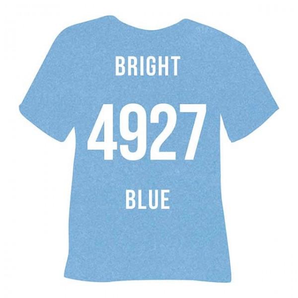 POLI-FLEX® TURBO 4927 | Bright Blue Metallic