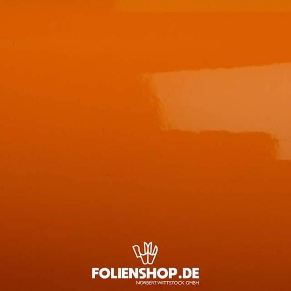 3M Wrap Film 2080-G54 Gloss Bright Orange