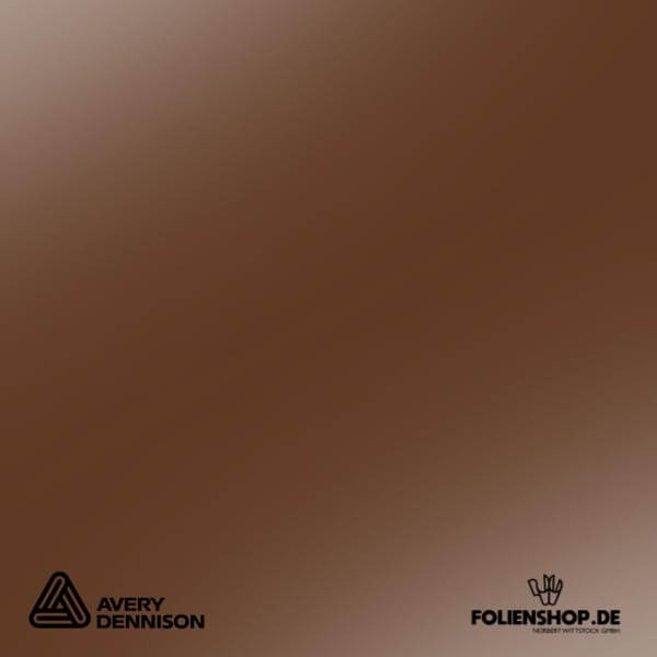 Avery Dennison® 718 | Chocolate Brown