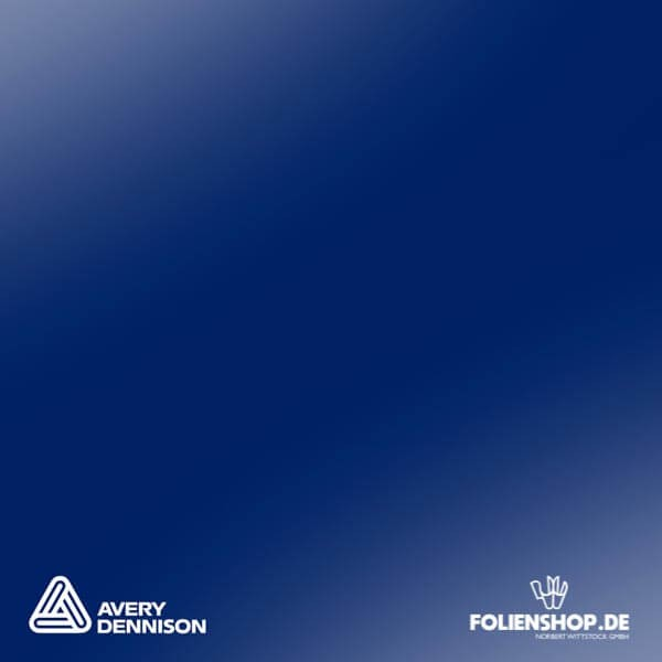 Avery Dennison® 823 | Dark Blue