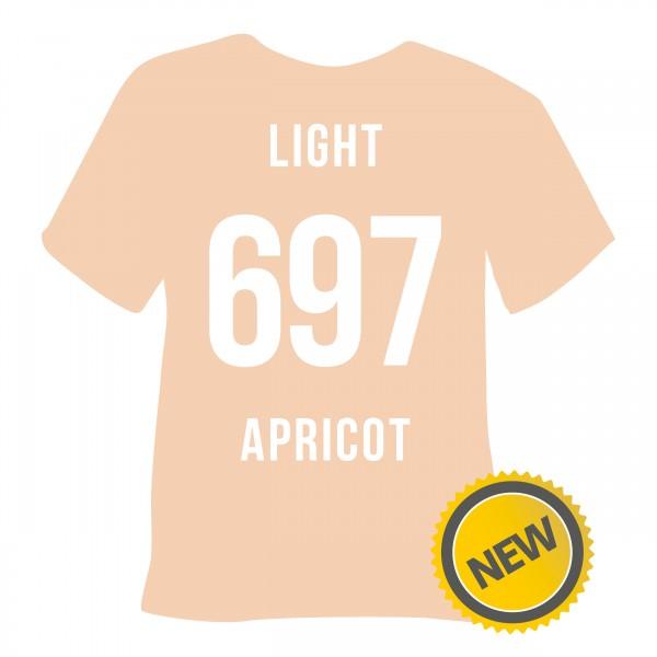 Poli-Flex Premium 697 | Light Apricot