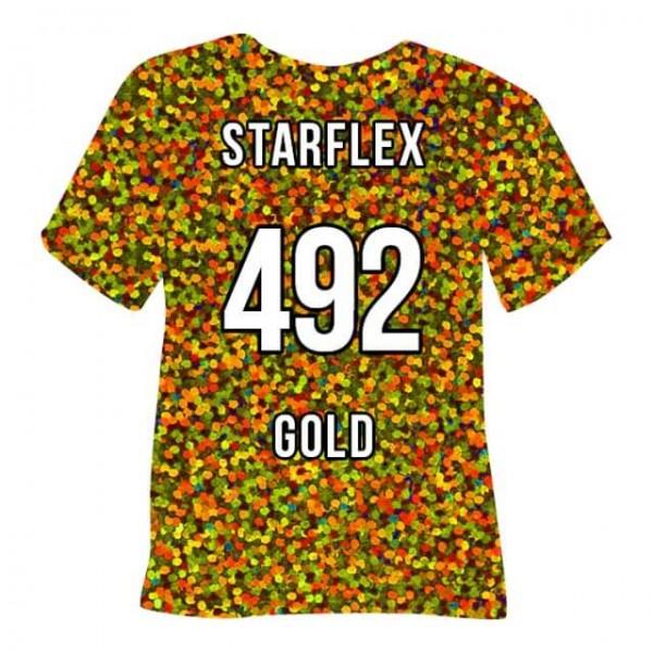 Poli-Flex Image 492 | Starflex Gold