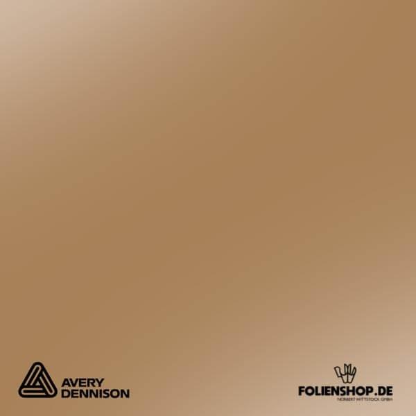 Avery Dennison® 897 | Bronze Metallic