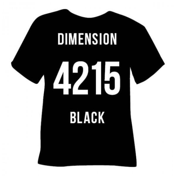 Poli-Flex Image 4215 | Dimension Black
