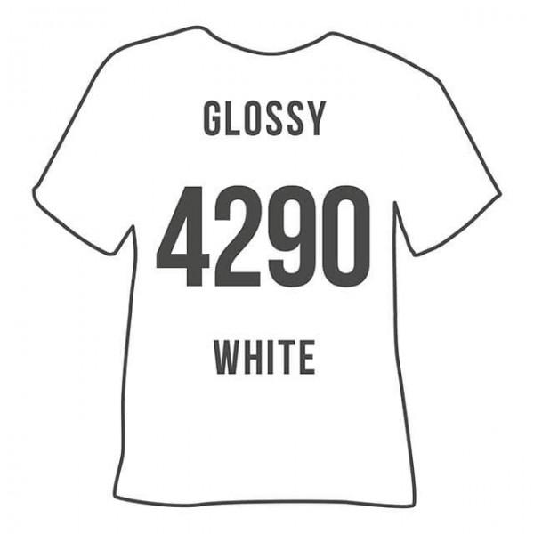Poli-Flex Premium 429 | Glossy White
