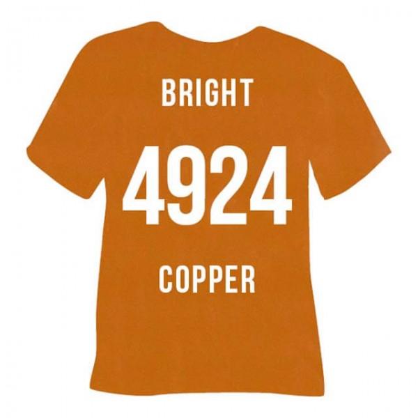 POLI-FLEX® TURBO 4924 | Bright Copper Metallic