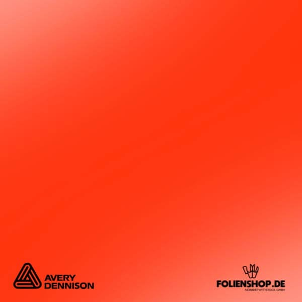 Avery Dennison® 748 | Tomato Red