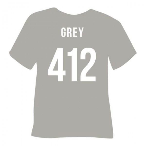 Poli-Flex Premium 412 | Grey