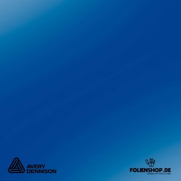 Avery Dennison® 875 | Standard Blue
