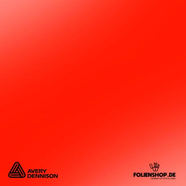 Avery Dennison® 826-01 | Medium Red