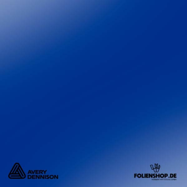 Avery 852 | Sapphire Blue