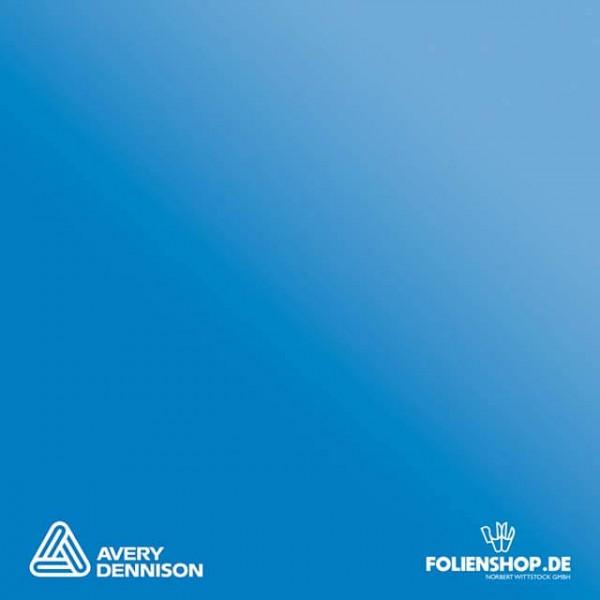 Avery Dennison® Supreme Wrapping Film | Satin Metallic Wave Blue | BS8330001