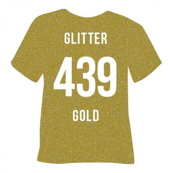Poli-Flex Image 439 | Glitter Gold