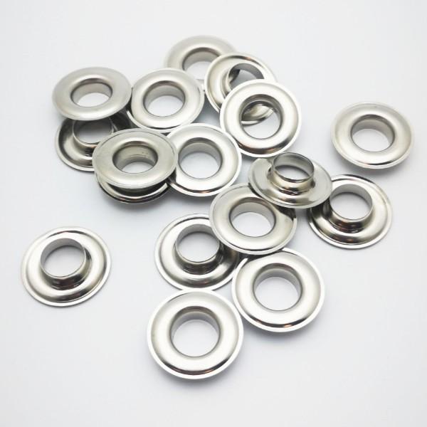 Metallösen chrom
