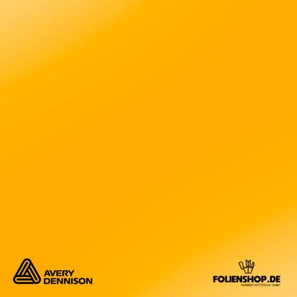 Avery Dennison® 764   Saffron