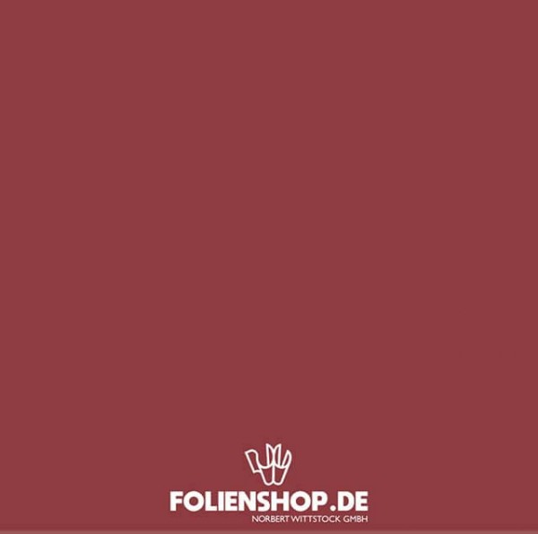 MACal 9859-163 Cast | Ruby Red