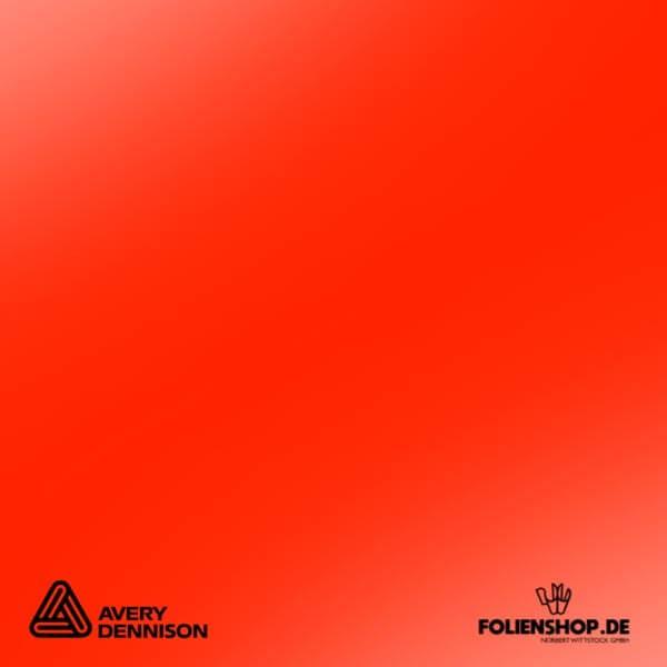 Avery Dennison® 837-01 | Bright Red