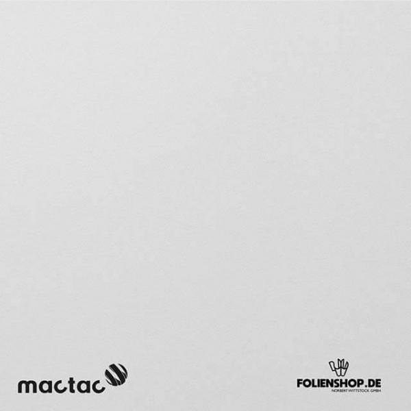 MACtac ColourWrap MM61 | Matt Metallic Silver