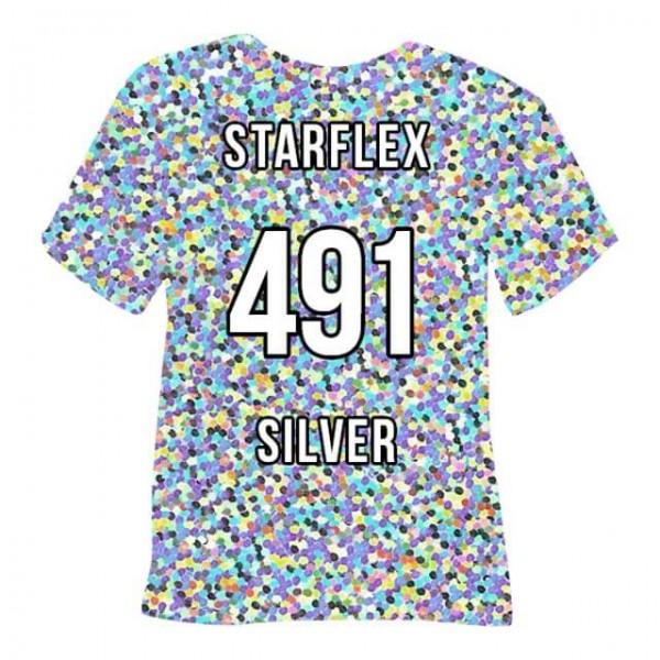 Poli-Flex Image 491 | Starflex Silver