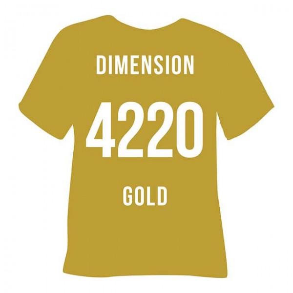 Poli-Flex Image 4220 | Dimension Gold