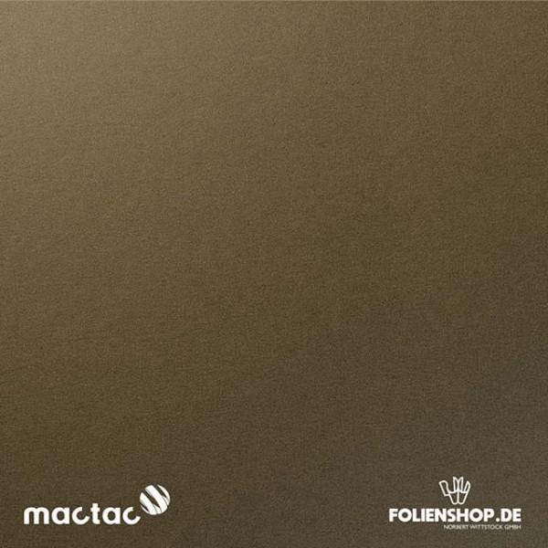 MACtac ColourWrap GM62 | Gloss Metallic Fossil