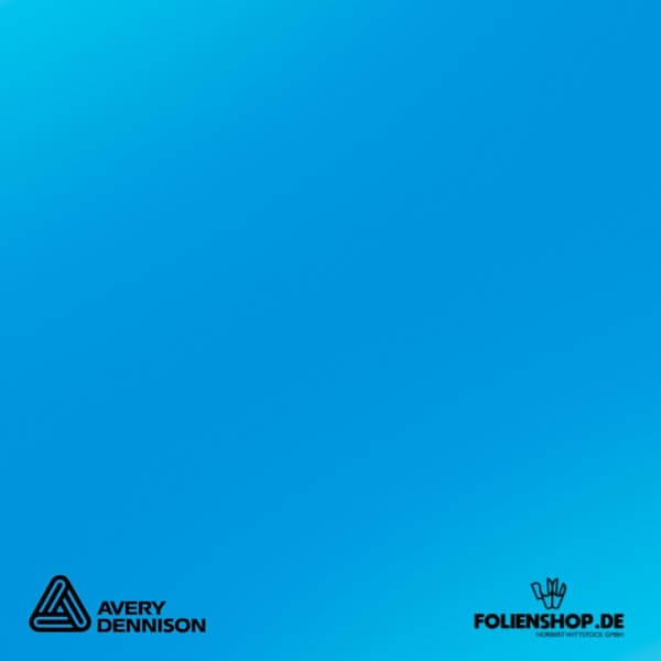 Avery 784 | Sky Blue