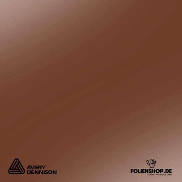 Avery Dennison® 818 | Chocolate Brown