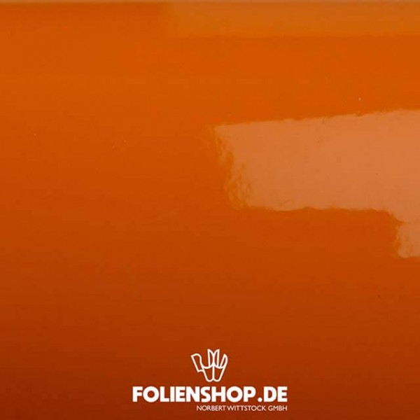 3M Wrap Film 2080-G14 Gloss Burnt Orange