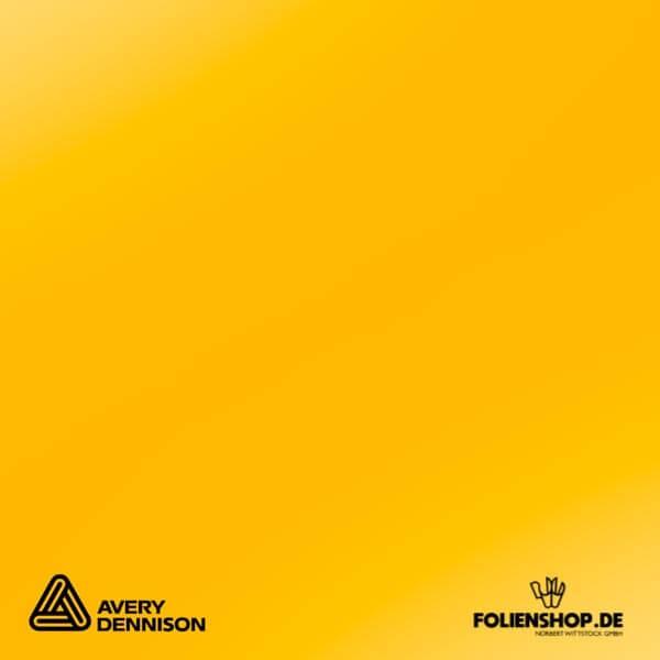 Avery Dennison® 862-01   Signal Yellow