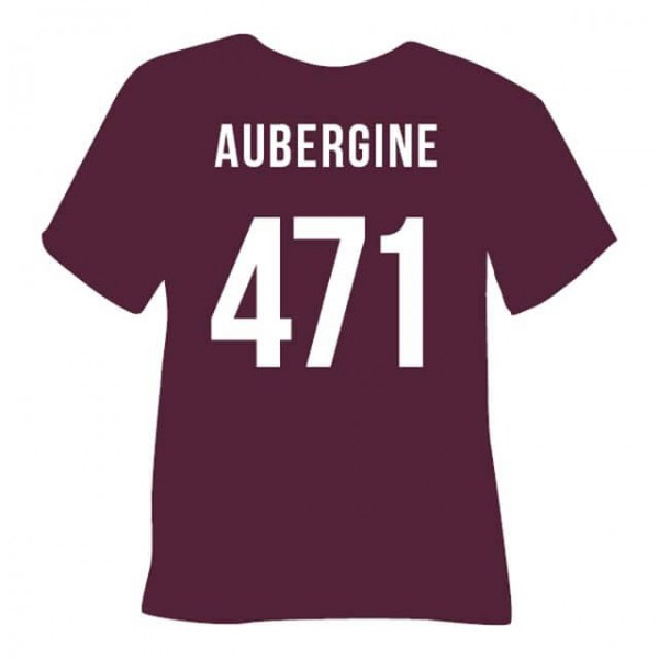 Poli-Flex Premium 471 | Aubergine