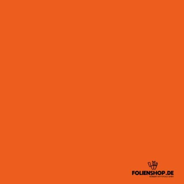 ORACAL® 638-034 Wall Art | Orange matt