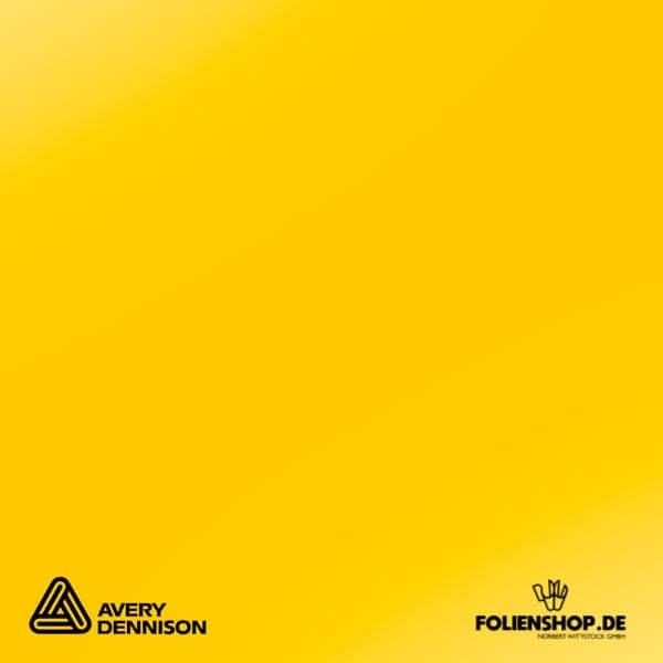 Avery Dennison® 806-01 | Sunflower Yellow
