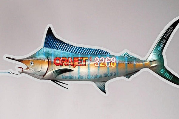 ORAJET® 3268 Wall Art Digital