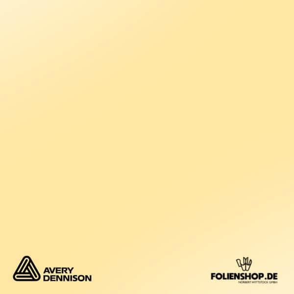 Avery Dennison® 861 | Cream