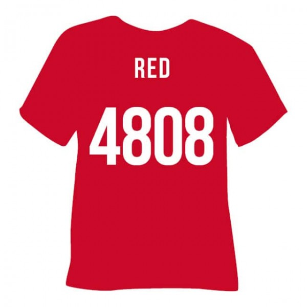 Poli-Flex Nylon 4808   Red