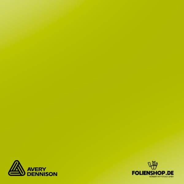 Avery Dennison® 814-01 | Wasabi Green