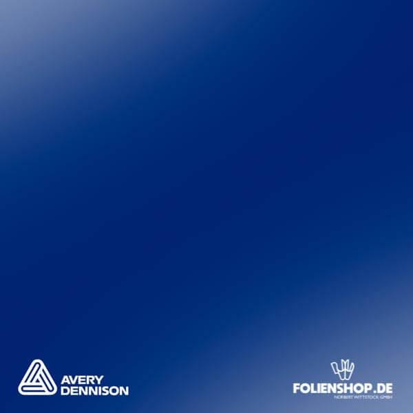 Avery Dennison® 792 | Midnight Blue